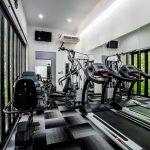 Fitness Gymnasium