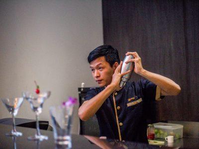 waiter chiang mai